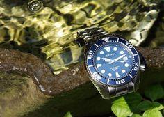 Seiko Prospex Scuba SBDC003 Dive Watch