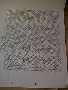 Chals bolillos 2 Bobbin Lace Patterns, Lacemaking, Pillows, Diy, Arizona, Bobbin Lace, Scrappy Quilts, Lace Shawls, Embroidery Machines