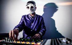 Télécharger fonds d'écran Satin Vestes, 4k, l'allemand DJ, les gars, de DJs, de la célébrité, Tim Bernhardt
