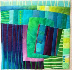 Make Me a Quilt : Stephanie, #2