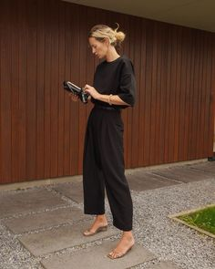 Classic Chic, Trousers, Pants, Summer Looks, What I Wore, Street Style, Style Inspiration, My Style, Instagram
