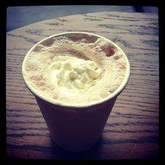 Kids' Hot Chocolate: Secret Drinks to Order at Starbucks for Kids