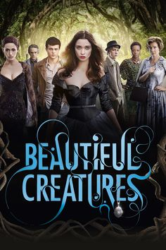 Beautiful Creatures Full Movie Click Image to Watch Beautiful Creatures (2013)