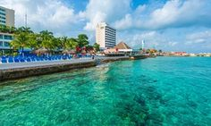 Groupon - Stay at El Cid La Ceiba Beach in Cozumel, Mexico. Dates into December. in Cozumel, Mexico. Groupon deal price: $72