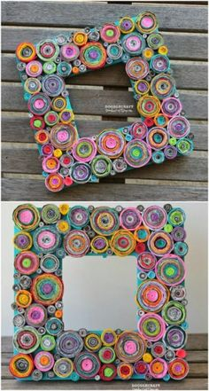 12 Top DIY Crafts To