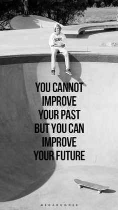 Tap image for more quote wallpapers! Improve Future - @mobile9   iPhone 6 quotes wallpapers, quotes about life, motivational quotes to live by