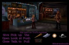 Buffy the Vampire Slayer LucasArts Game | The Mary Sue