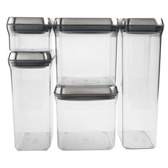Any ... Yep ANY Oxo Steel Pop Containers. I've been wanting some of these for some time now!