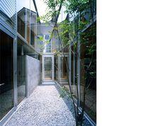 House in Usita Shinmachi | Hiroshima Suppose Design Office  牛田新町の家