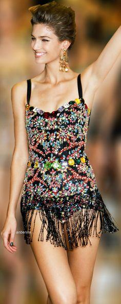 anbenna • Dolce&Gabbana