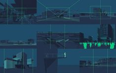 Composing Your Perspectives | Visualizing Architecture