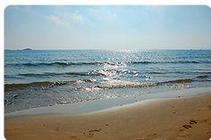 Arillas beach - gorgeous