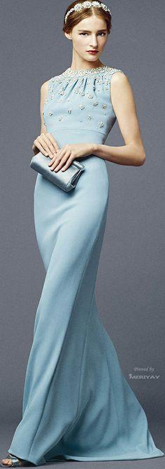Dolce and Gabbana ~ ss 2014