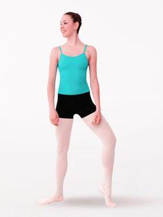 Shorts de licra mod. 355 #Danza #Baile #Ropa #Shorts #Venta