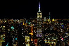 Empire State Building, New York, Travel, New York City, Viajes, Destinations, Traveling, Nyc, Trips