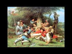 """Franz Berwald - Symphony No.4 in E-flat major """"Sinfonie naïve"""" (1845) - YouTube"""