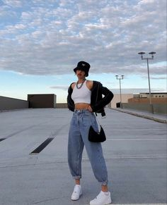 Adrette Outfits, Skater Girl Outfits, Neue Outfits, Cute Casual Outfits, Retro Outfits, Vintage Outfits, Summer Outfits, Fashion Outfits, Vintage 90s Clothing