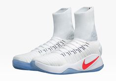 #sneakers #news  NikeLab Releases Another Hyperdunk 2016 Elite