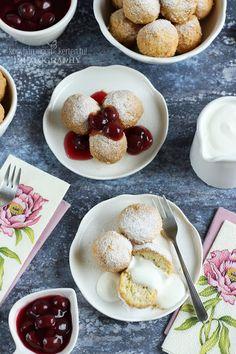 ...konyhán innen - kerten túl...: Túrós kölesgombóc French Toast, Low Carb, Pudding, Breakfast, Food, Morning Coffee, Custard Pudding, Essen, Puddings
