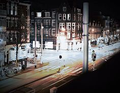 """Check out new work on my @Behance portfolio: """"Amsterdam life"""" http://on.be.net/1iFrs2Y"""