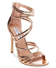 97547746c I.N.C. Sadiee Strappy Dress Sandals