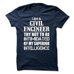 Civil Engineer - #shirtless #cute t shirts. SIMILAR ITEMS => https://www.sunfrog.com/Geek-Tech/Civil-Engineer-62401856-Guys.html?id=60505