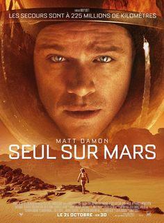 Seul sur Mars - The Martian