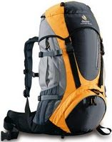 Teknik Packing Tas Carrier Atau Tas Gunung Yang Benar - travelling.blogekstra.com