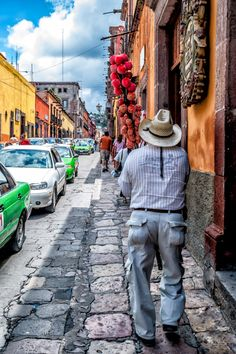 San Miguel De Allende [Mexico] | An authentic and charming small town in the heart of Mexico