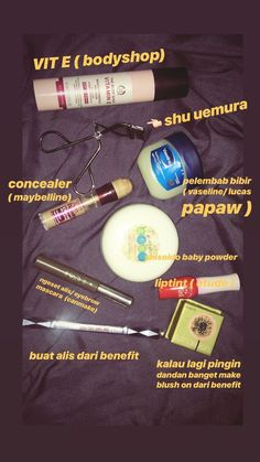 Makeup Vs No Makeup, Makeup Set, Skin Makeup, Beauty Makeup, Korean Makeup Look, Face Skin Care, The Body Shop, Makeup Inspiration, Beauty Skin