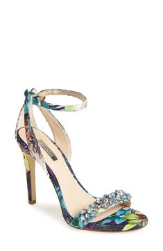 Guess 'Catarina' Ankle Strap Sandal