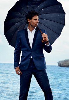 Rafael Nadal for Richard Mille