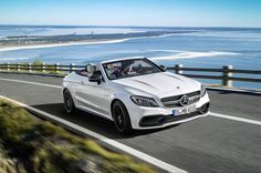 Awesome Mercedes 2017 - Mercedes-AMG C 63 Cabriolet  [Fuel consumption combined: 9.3-8.9 l/100 km | CO2 ...  Share your BEST CAR pins! Check more at http://carsboard.pro/2017/2017/08/06/mercedes-2017-mercedes-amg-c-63-cabriolet-fuel-consumption-combined-9-3-8-9-l100-km-co2-share-your-best-car-pins/