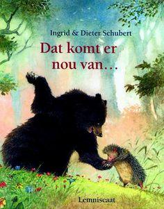 Ingrid Schubert - Dat komt er nou van...