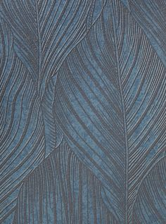 Width 36 in. Vertical Repeat in. Material Paper backed, heavy-duty embossed vinyl Adhesive Type Unpasted Trim Untrimmed Tiles Texture, Texture Art, Big Leaves, Transitional Decor, Wall Design, Leaf Design, Background Pictures, Texture Painting, Machine Quilting