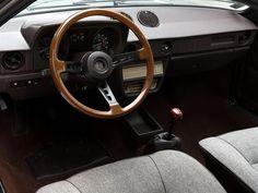 Alfa Romeo Alfasud Veloce 1.5 Tropheo (1982).
