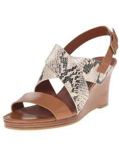 Cole Haan Penelope Wedge Sandals