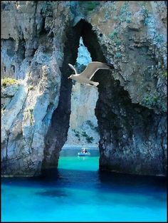 Ponza, Italy     Beautiful!