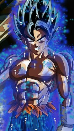 Will we see vegito before March 25th