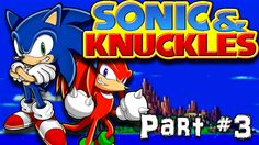 Welcome back to Sonic and Knuckles! We continue our adventure through the Sandopolis Zone! It's a crazy desert place filled with egyptian lore and lots of annoying scorpions.. very... annoying... scorpions...