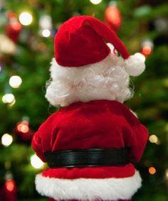 L'année où j'ai cessé de croire au père Noël #femmesclub #evedeziel #noel #veromagazine