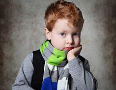 Kids studio photos, London, Ontario