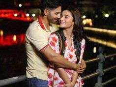 Alia Bhatt and Varun Dhawan's latest movie Badrinath Ki Dulhania is 'rocksteady,' tweets commerce analyst Taran Adarsh. The movie collected Rs 2.45 crore on the field workplace on Tuesday. The rom-com is simply few crores away from getting into the 100-crore mark.   #'American