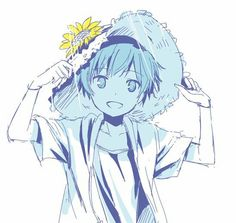 Nagisa Shiota || Assassination Classroom