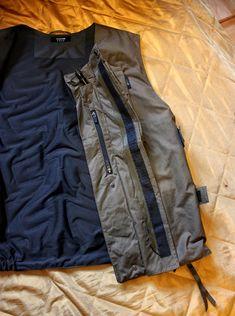 fd803cfa VESTS / Stuff-carrying gear | Page 7 | Styleforum Механизмы, Рюкзаки, Черный