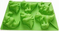 Resultado de imagem para cupcake dinossauros
