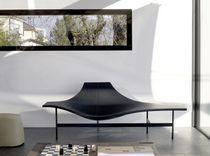 Chaise longue contemporaine par Jean-Marie Massaud