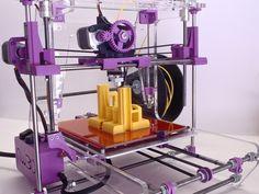 3d printer self replicating
