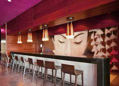 Gk Interiores Japanese Restaurant