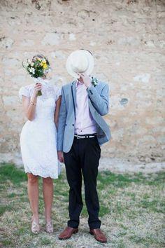 Australian Countryside Wedding | Ruffled